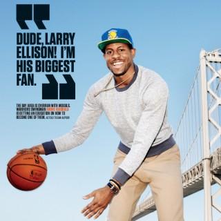 E 101413 070 320x320 - Andre Igoudala / ESPN Magazine