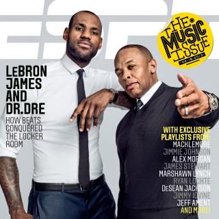 lebron espn magazine 1 320x320 - LeBron James / ESPN Magazine