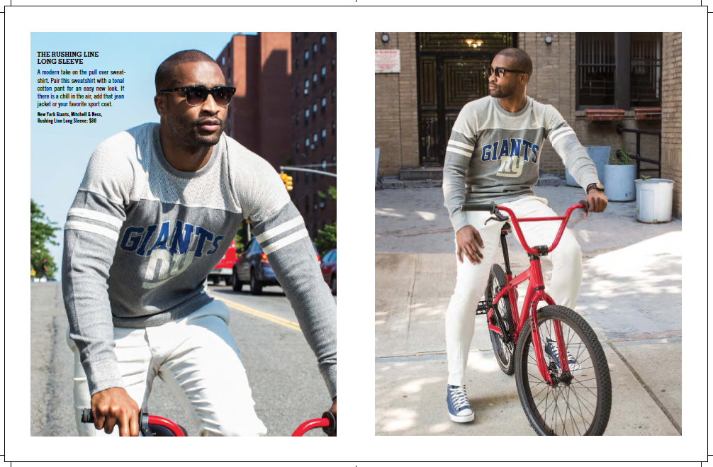 "Screen Shot 2014 10 06 at 1.00.16 PM - NFL Style ""The Essentials"" Lookbook"
