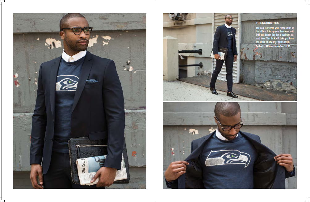 "Screen Shot 2014 10 06 at 1.00.32 PM - NFL Style ""The Essentials"" Lookbook"