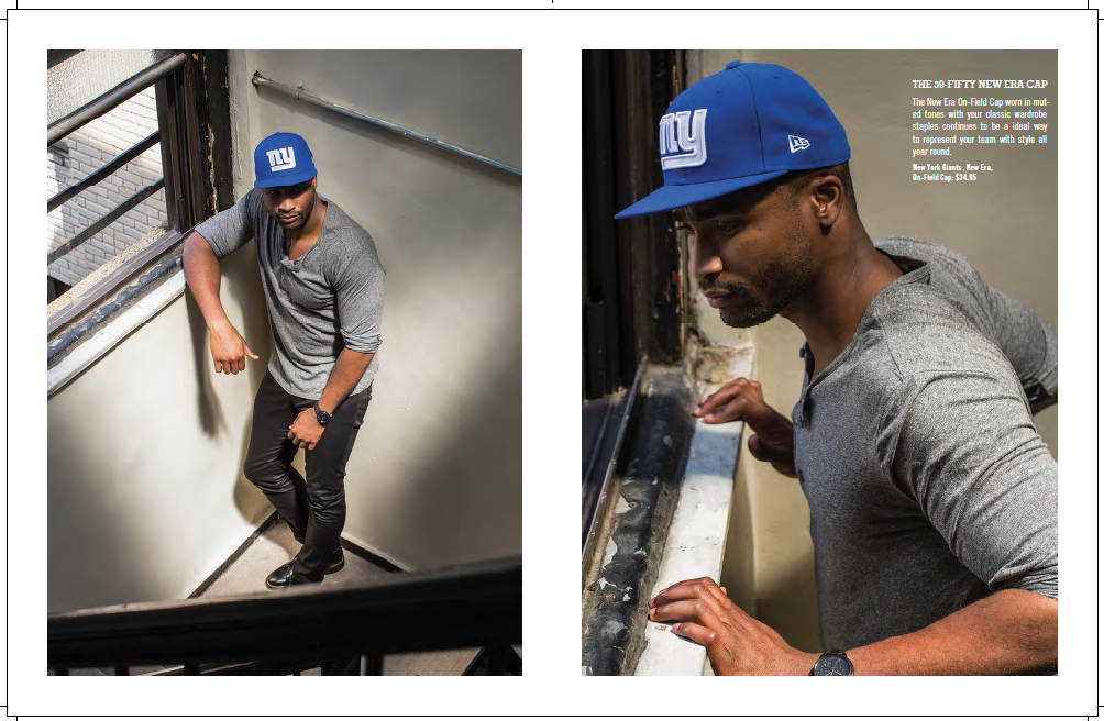 "Screen Shot 2014 10 06 at 1.01.29 PM - NFL Style ""The Essentials"" Lookbook"