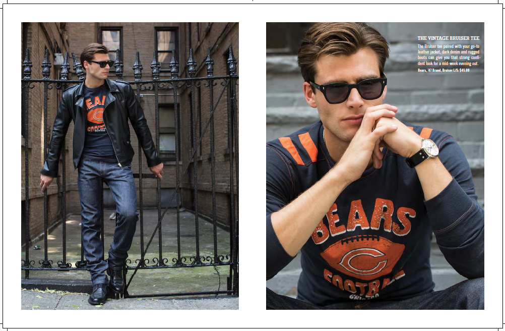 "Screen Shot 2014 10 06 at 1.01.40 PM - NFL Style ""The Essentials"" Lookbook"