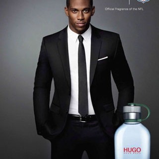 UPTOWN victor cruz hugo boss 320x320 - Victor Cruz / Hugo Boss