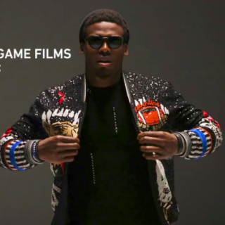 Cam Newton Champs Sports and Under Armour campaign 1 320x320 - Cam Newton / Champs Sports and Under Armour campaign