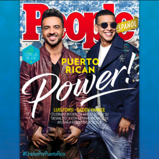 Daddy Yankee People en Espanol Magazine June 20180 1 320x320 - Daddy Yankee / People En Espanol Magazine
